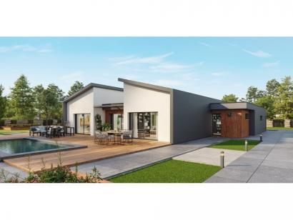Maison neuve  à  Soultzmatt (68570)  - 443100 € * : photo 2