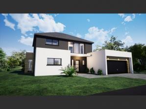 Maison neuve à Soultzmatt (68570)<span class='prix'> 410220 €</span> 410220