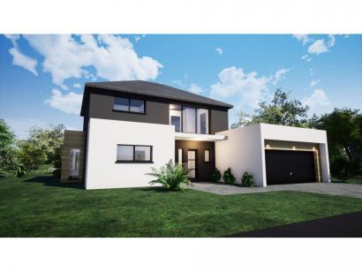 Maison neuve  à  Soultzmatt (68570)  - 410220 € * : photo 1
