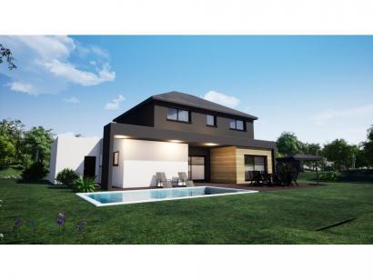 Maison neuve  à  Soultzmatt (68570)  - 410220 € * : photo 2