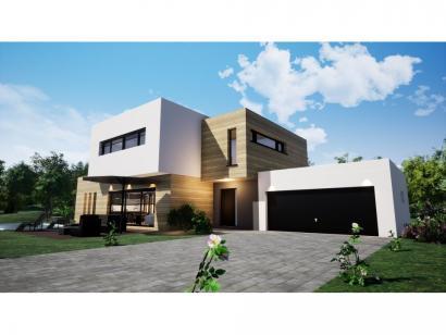 Maison neuve  à  Heiteren (68600)  - 442900 € * : photo 1