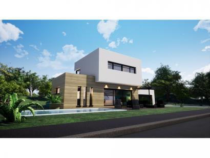 Maison neuve  à  Heiteren (68600)  - 442900 € * : photo 2