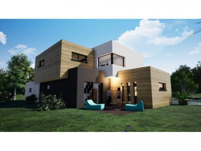Maison neuve  à  Heiteren (68600)  - 442900 € * : photo 3