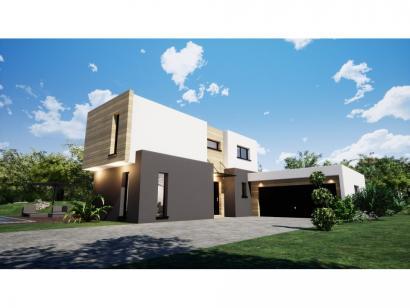 Maison neuve  à  Heiteren (68600)  - 431200 € * : photo 2