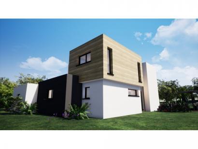 Maison neuve  à  Heiteren (68600)  - 431200 € * : photo 3