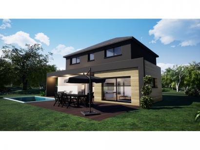 Maison neuve  à  Heiteren (68600)  - 395900 € * : photo 3