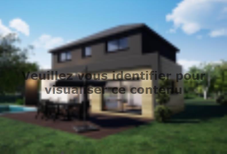 Maison neuve Heiteren 395900 € * : vignette 3