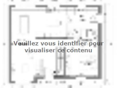 Maison neuve  à  Pernay (37230)  - 189000 € * : photo 1