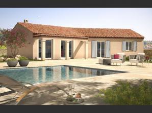 Maison neuve à Paradou (13520)<span class='prix'> 333000 €</span> 333000