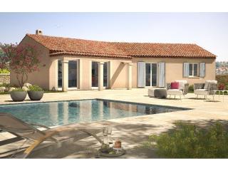 Maison à construire à Paradou (13520)