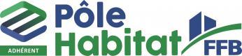 Logo Pole Habitat FFB
