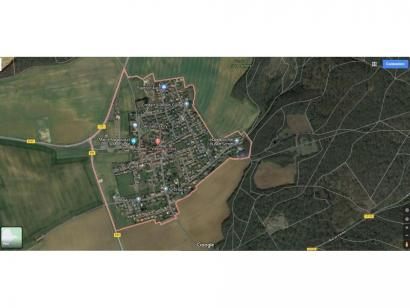 Maison neuve  à  Amnéville (57360)  - 239000 € * : photo 1
