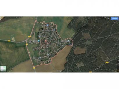Terrain à vendre  à  Amnéville (57360)  - 76000 € * : photo 1