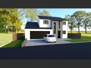 Maison neuve à Amnéville (57360)<span class='prix'> 229000 €</span> 229000