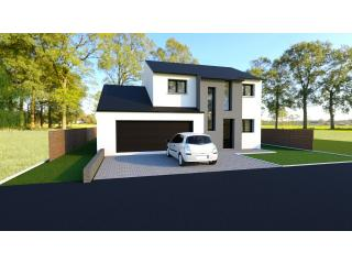 Maison à construire à Amnéville (57360)