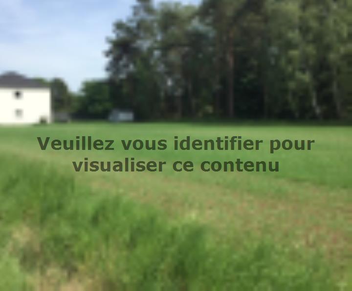 Terrain à vendre Amnéville76000 € * : vignette 2