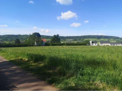 Terrain à vendre  à  Gorcy (54730)  - 86000 € * : photo 1