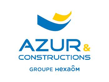Logo Azur & Construction