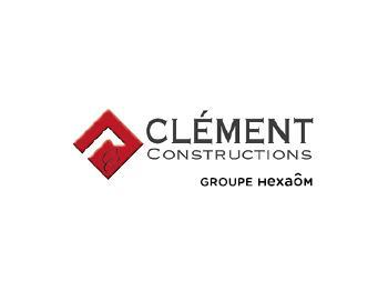 Logo Clément Construction
