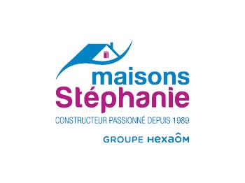 Logo Maisons de Stéphanie