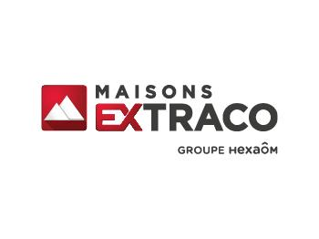 Logo Maisons Extraco