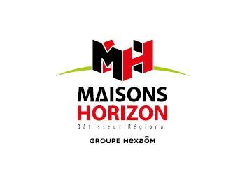Logo Maisons Horizon