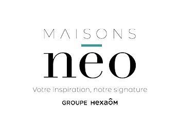 Logo Maisons Néo