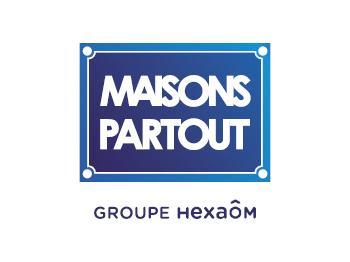 Logo Maisons Partout