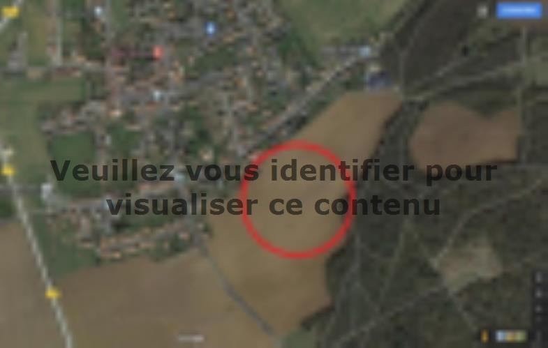 Terrain à vendre Amnéville77000 € * : vignette 2