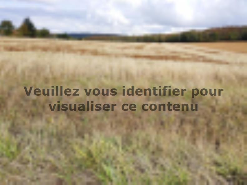 Terrain à vendre Amnéville77000 € * : vignette 3