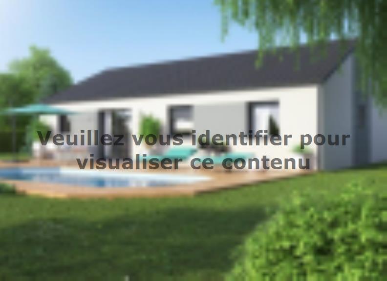Maison neuve Ritzing 345000 € * : vignette 4