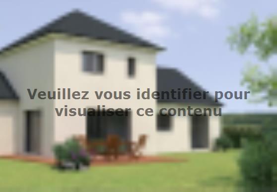 Modèle de maison R119122-3GI : Vignette 2