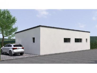 Modèle de maison PPL1996-3 3 chambres  : Photo 2