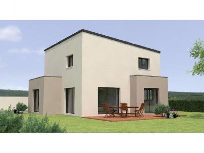 Modèle de maison R119137-3BGA 4 chambres  : Photo 2