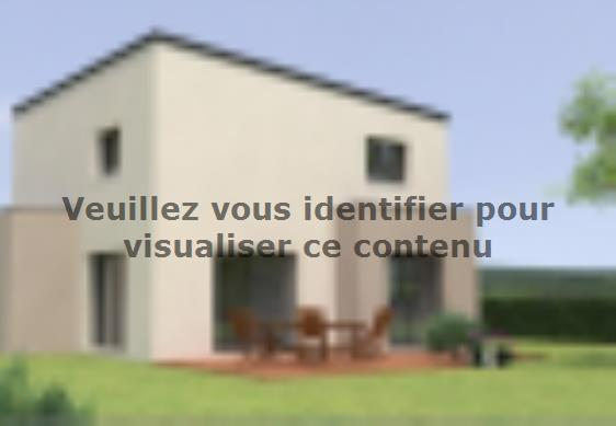Modèle de maison R119137-3BGA : Vignette 2