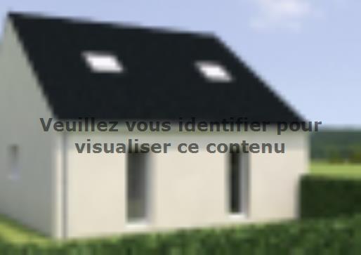 Modèle de maison RCA1992-1GI : Vignette 2