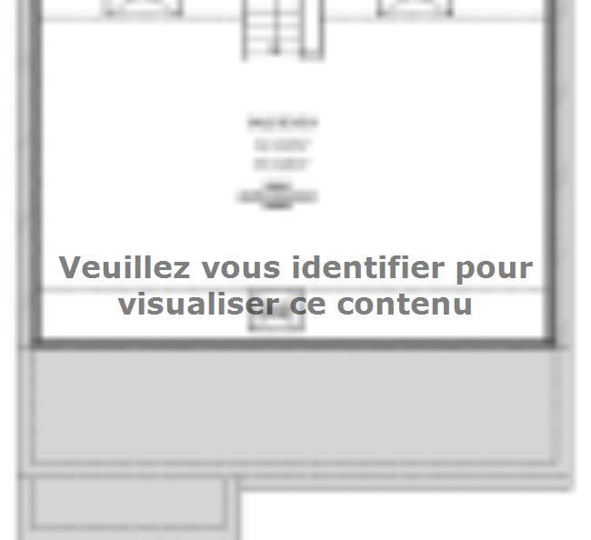 Plan de maison RCA1992-1GI : Vignette 2