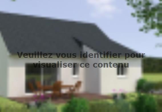 Modèle de maison PP2080-2B : Vignette 2