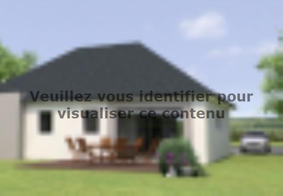 Modèle de maison PP20106-2B : Vignette 2