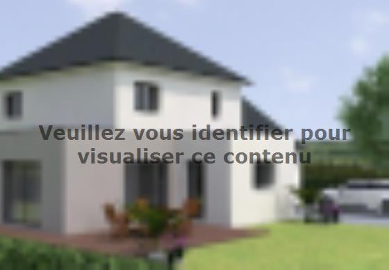 Modèle de maison R120125-4GA : Vignette 2