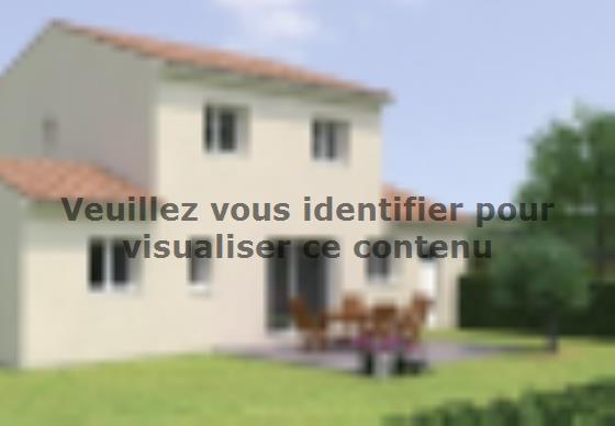 Modèle de maison R119106-4GI : Vignette 2