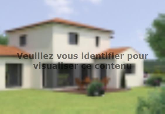 Modèle de maison R119150-4GA : Vignette 2