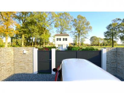 Maison neuve  à  Dauphin (04300)  - 179900 € * : photo 2