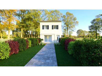 Maison neuve  à  Dauphin (04300)  - 179900 € * : photo 3