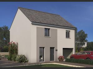 Maison neuve à Fontenay-Trésigny (77610)<span class='prix'> 257000 €</span> 257000