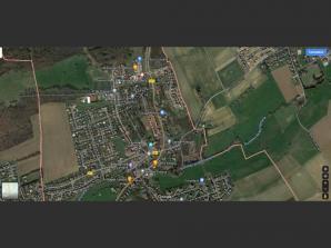Terrain à vendre à Verny (57420)<span class='prix'> 65000 €</span> 65000