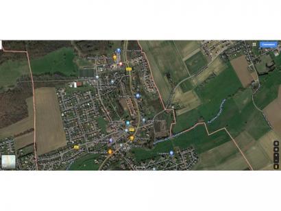 Terrain à vendre  à  Verny (57420)  - 65000 € * : photo 1