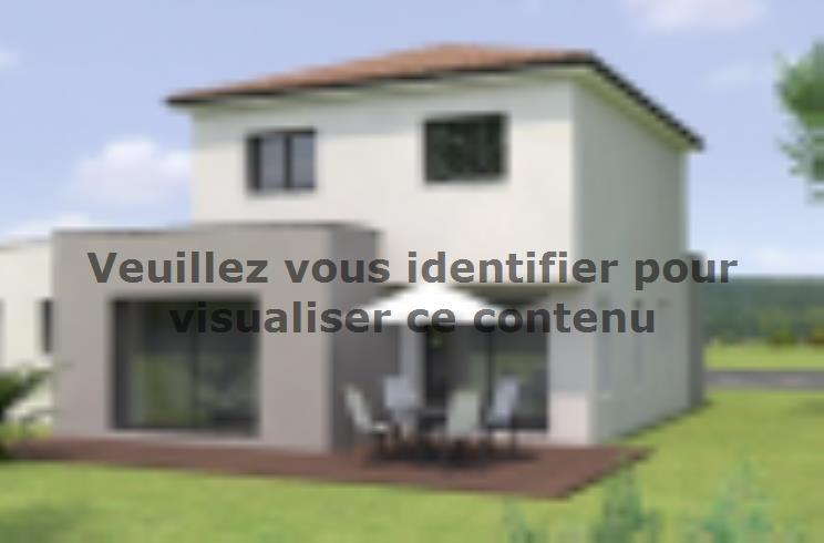Modèle de maison R120124-3M-GI : Vignette 2