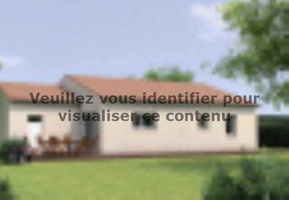Modèle de maison PP1995-3GA : Vignette 2