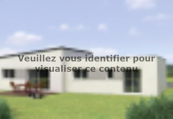 Modèle de maison PPMP19124-4GA : Vignette 2